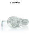 Masturbateur Fleshlight GO Transparent